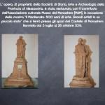 Bozzetto Saracco di Giulio Monteverde