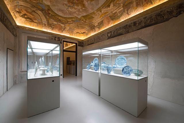 Il nuovo Museo della Ceramica
